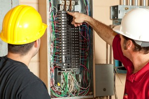 New Castle County Electrical Safety Inspection