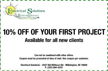 Electrical Specials