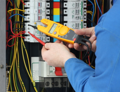 New Castle County Electrical Inspection