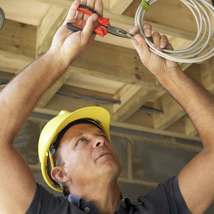 New Castle County Electrical Wiring