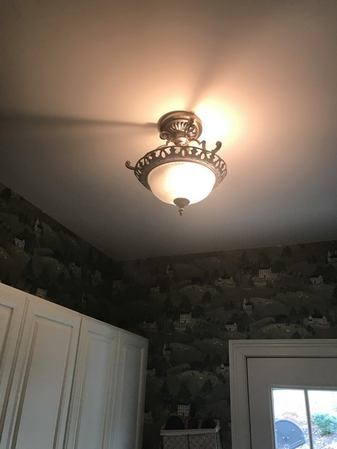 New Lighting Fixture Installation in Kennett Square, DE by ...