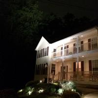 Landscape Lighting Project Wilmington, DE