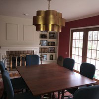New Light Fixture Installation Wilmington, DE