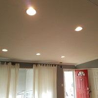 Recessed Lighting North Wilmington, DE