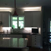 Kitchen Lighting Newark, DE